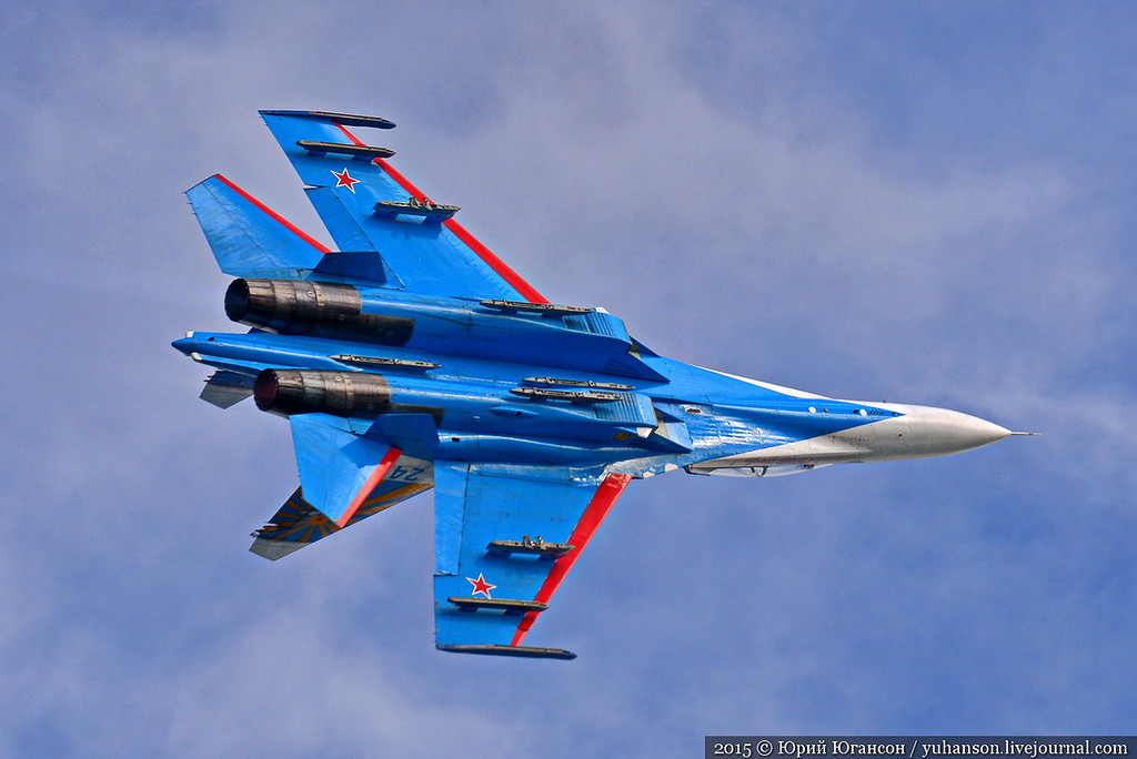 Russian Knights in Sevastopol 49