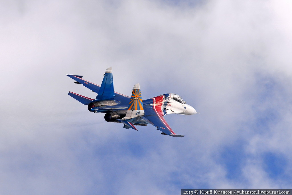 Russian Knights in Sevastopol 50