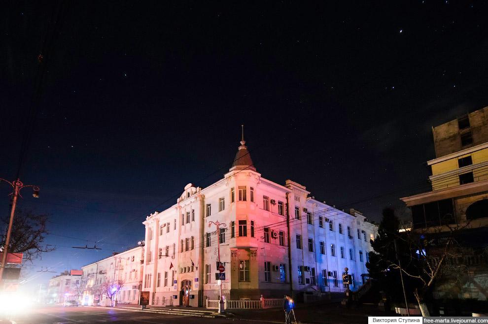 Stars over the Sevastopol 04