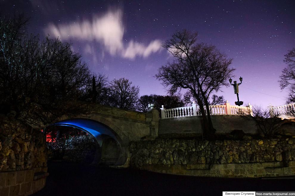 Stars over the Sevastopol 11