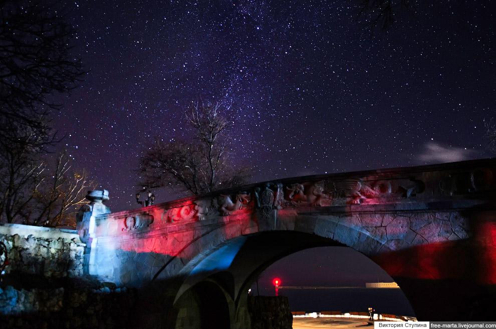 Stars over the Sevastopol 12