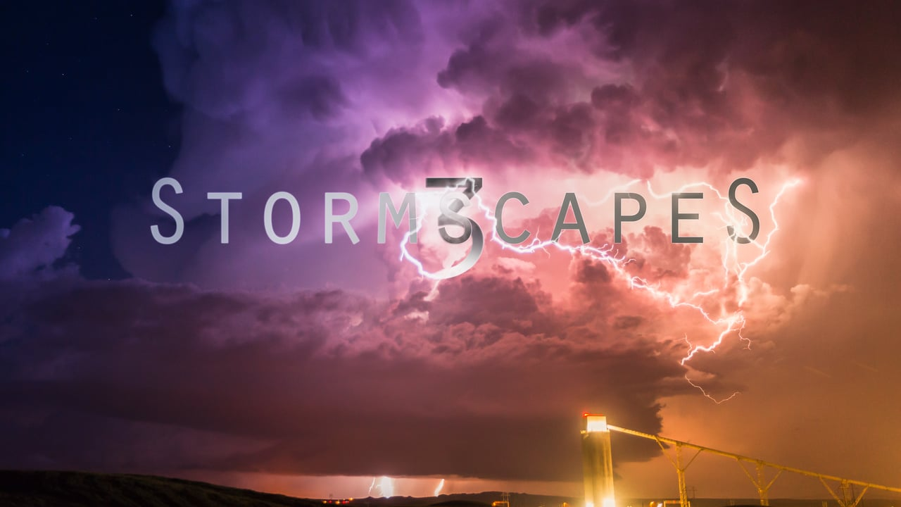 Stormscapes