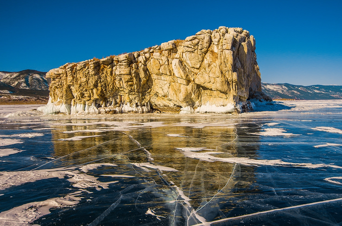 The Beauty Of Lake Baikal 01