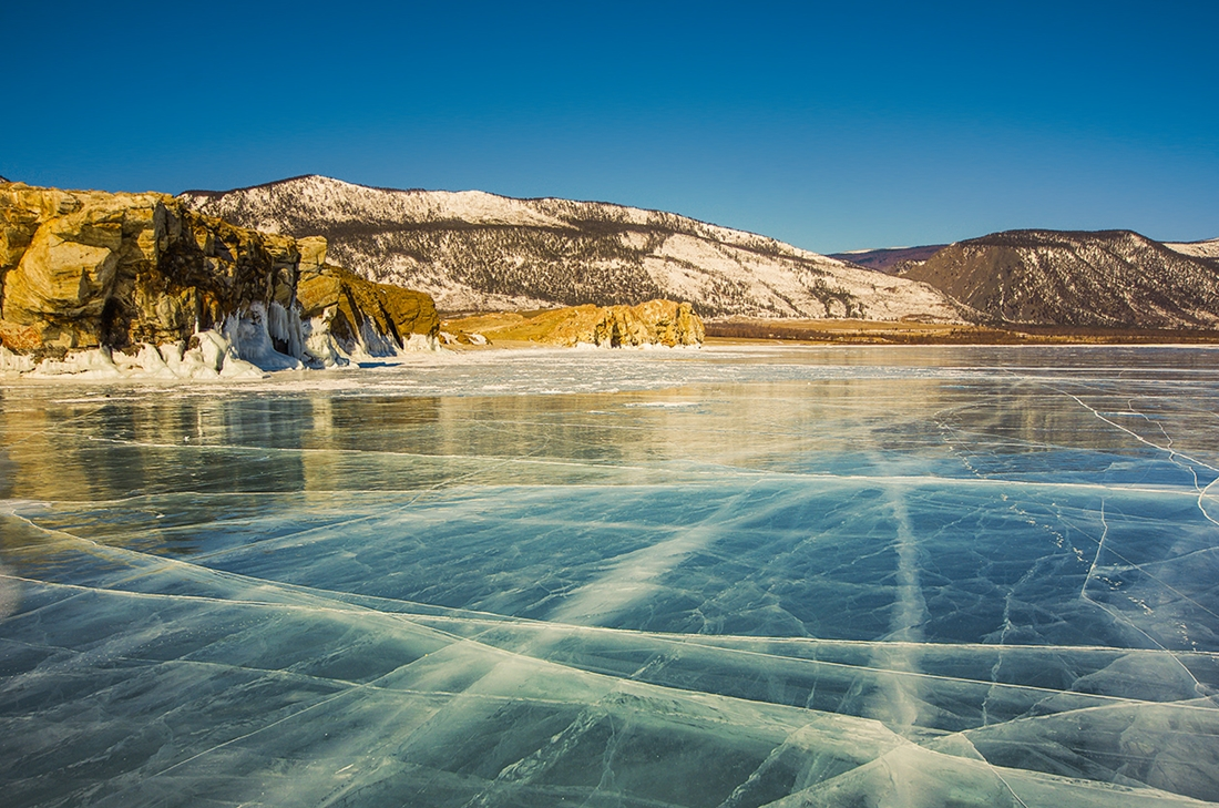 The Beauty Of Lake Baikal 06