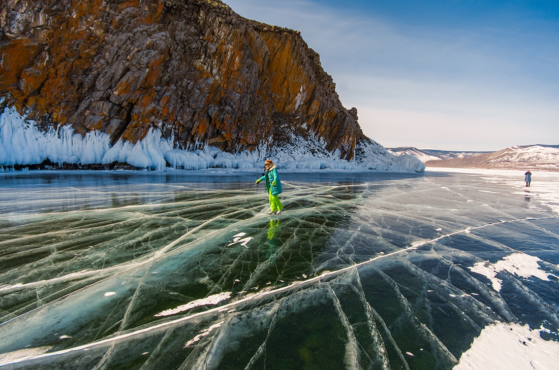 The Beauty Of Lake Baikal 10
