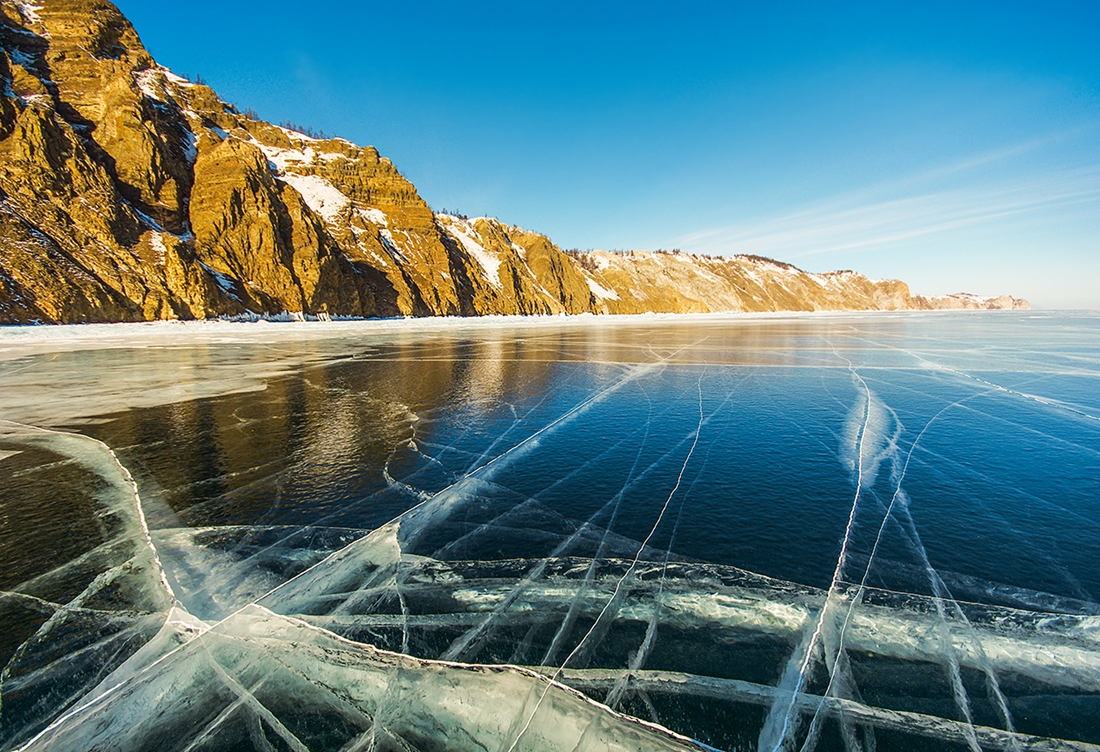 The Beauty Of Lake Baikal 13