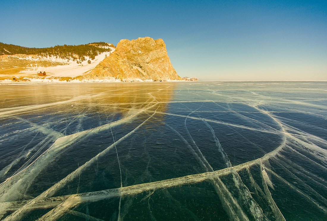 The Beauty Of Lake Baikal 14