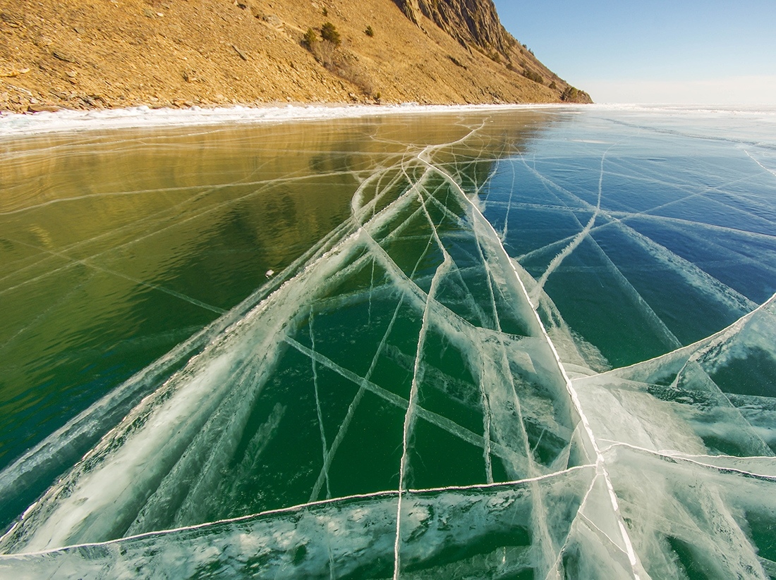 The Beauty Of Lake Baikal 22