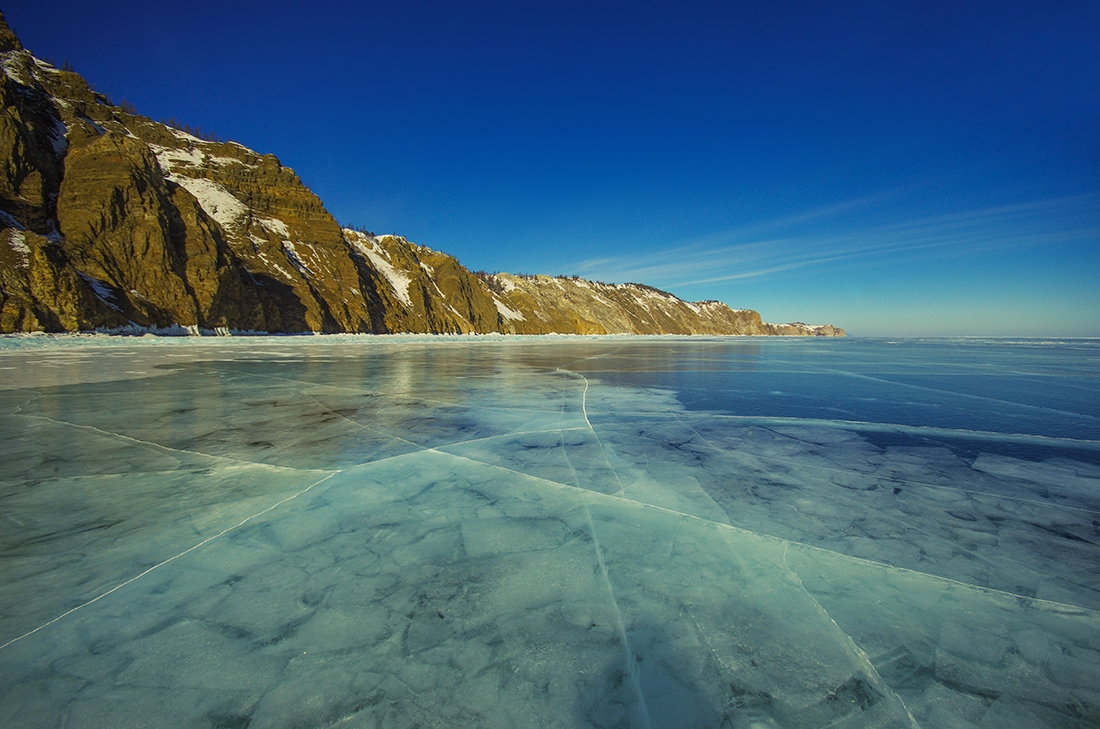 The Beauty Of Lake Baikal 27