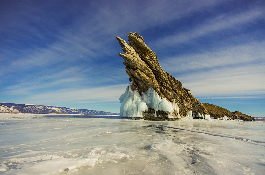 The Beauty Of Lake Baikal 29