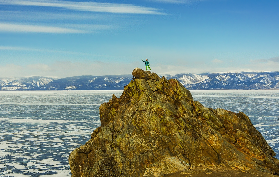 The Beauty Of Lake Baikal 33