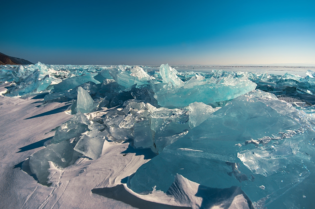 The Beauty Of Lake Baikal 35