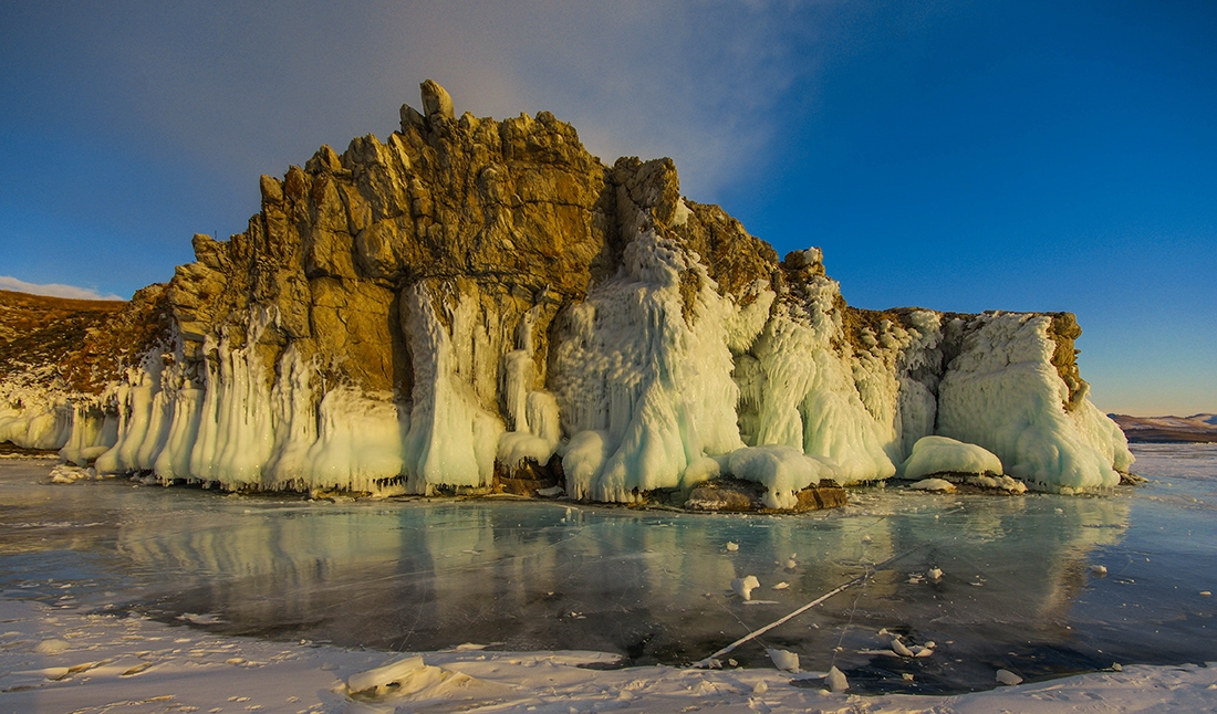 The Beauty Of Lake Baikal 37
