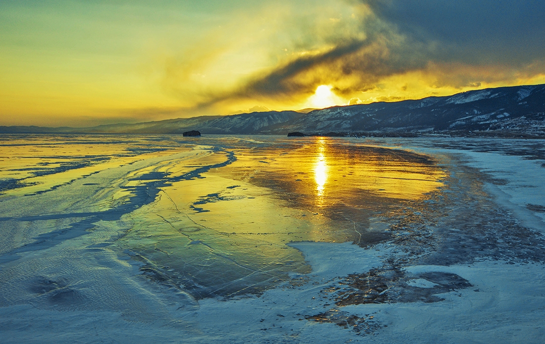 The Beauty Of Lake Baikal 38