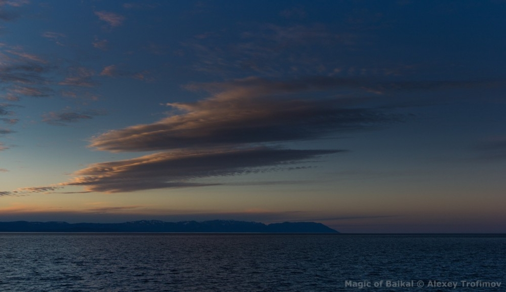 The Magic Of Lake Baikal. Virtual photo exhibition 16