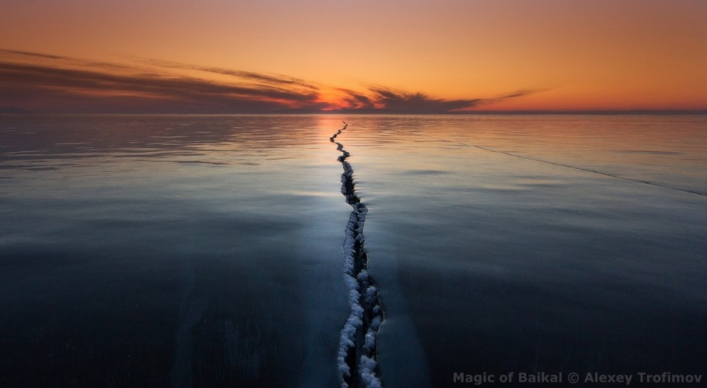 The Magic Of Lake Baikal. Virtual photo exhibition 20