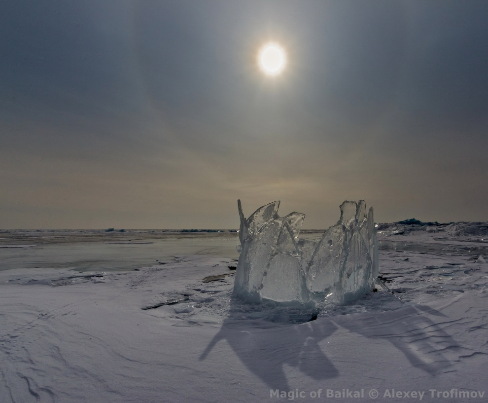 The Magic Of Lake Baikal. Virtual photo exhibition 37