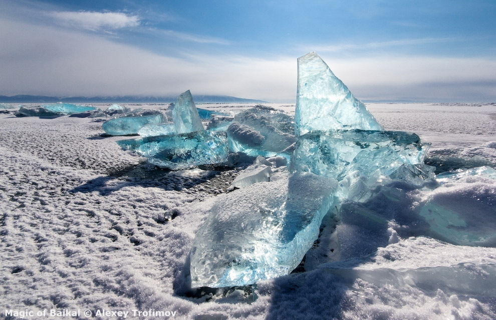 The Magic Of Lake Baikal. Virtual photo exhibition 56