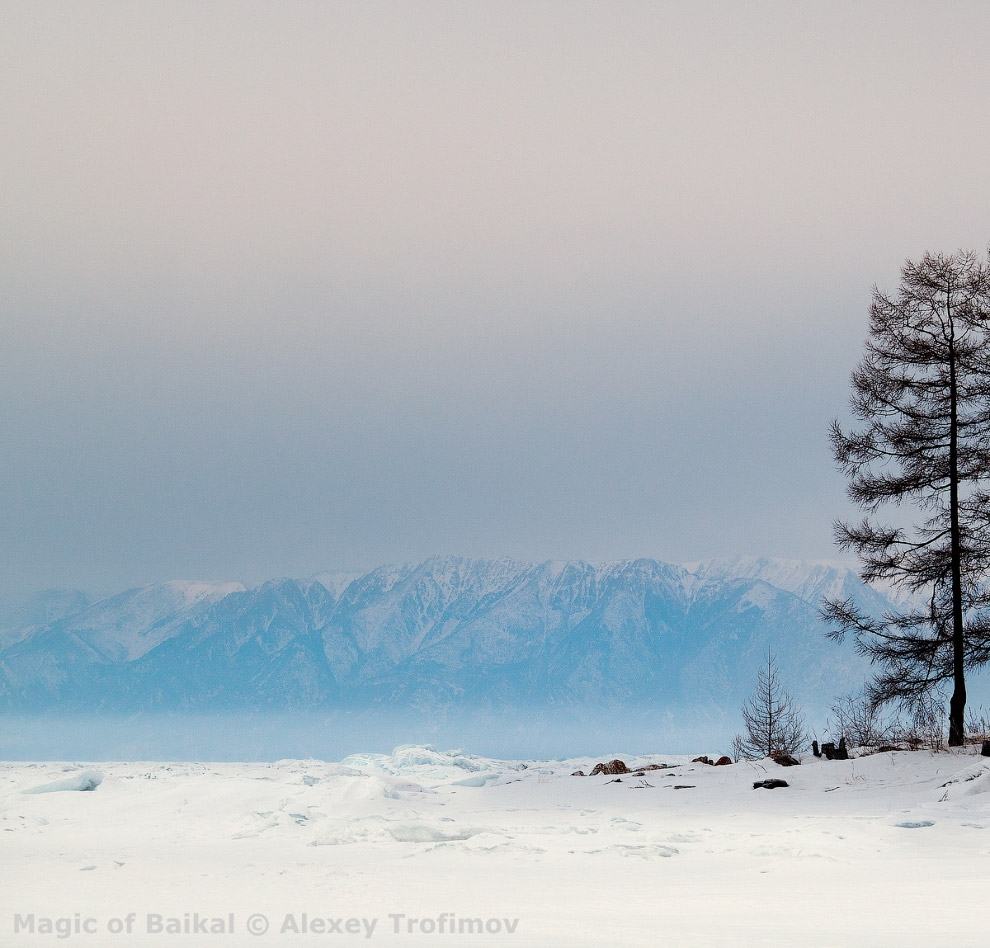 The Magic Of Lake Baikal. Virtual photo exhibition 64