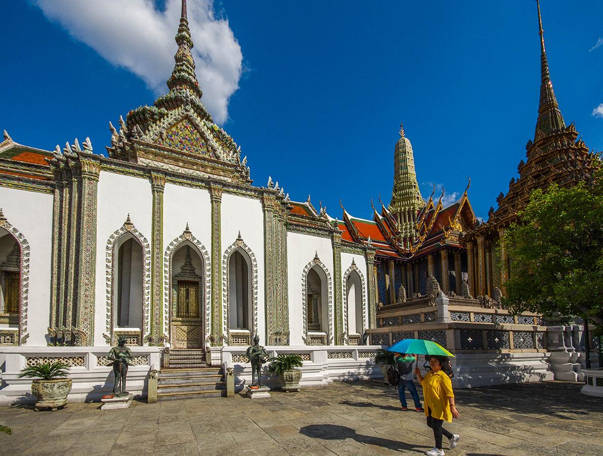 The Royal Palace 12