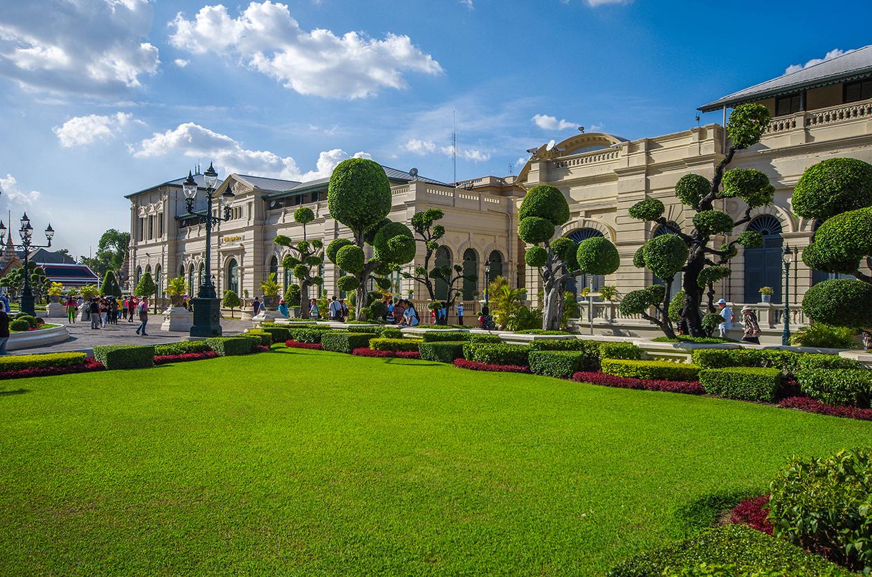 The Royal Palace 30