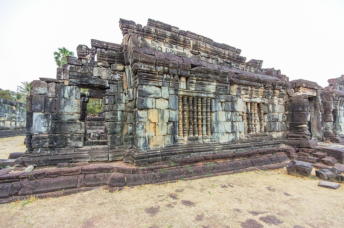 The Temples Of Angkor Wat 03