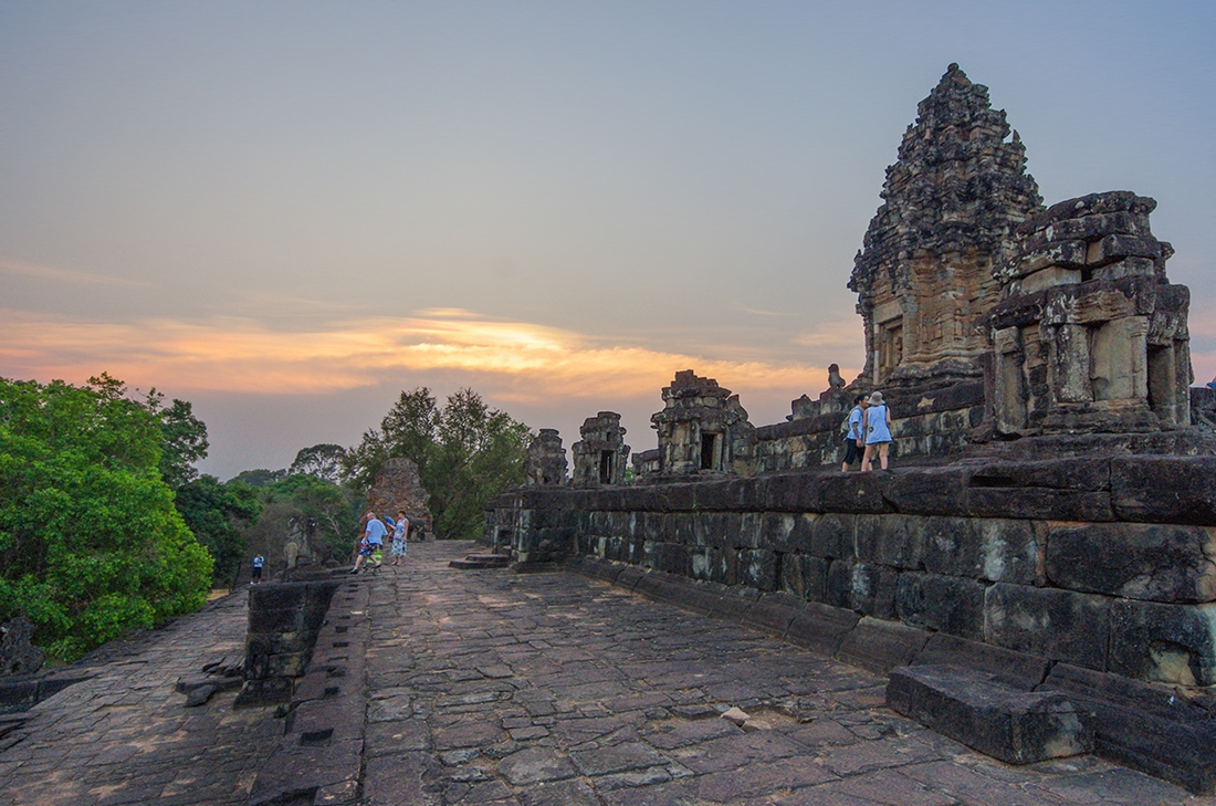 The Temples Of Angkor Wat 04