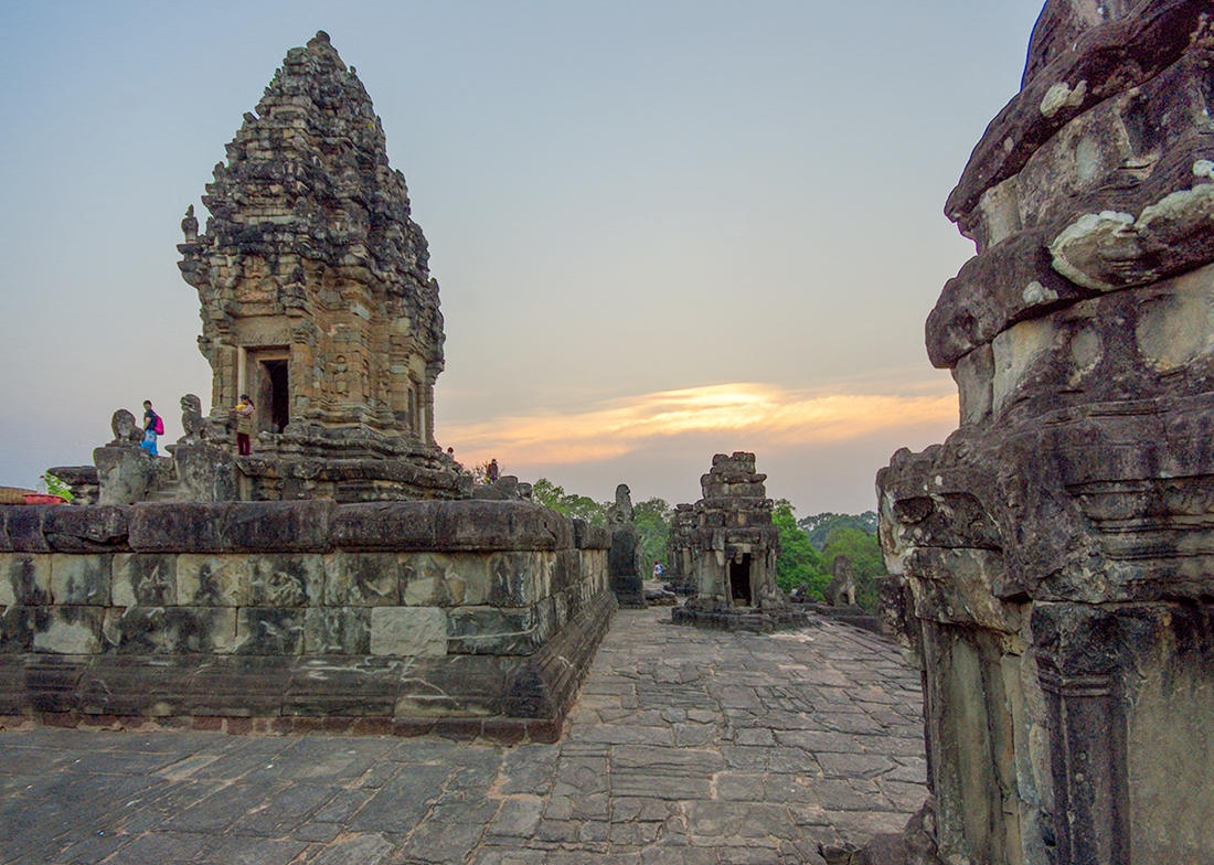 The Temples Of Angkor Wat 05