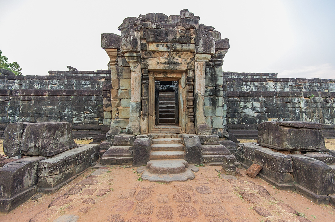 The Temples Of Angkor Wat 07