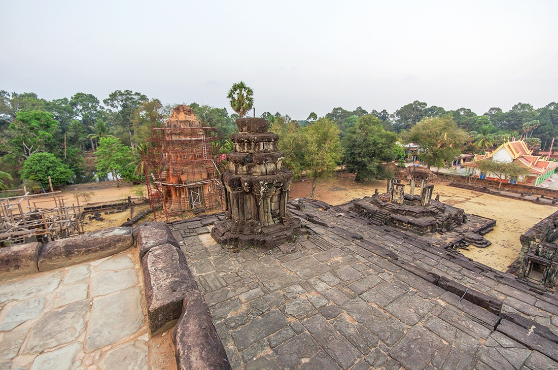 The Temples Of Angkor Wat 08