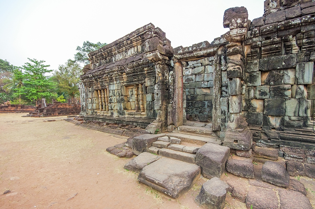 The Temples Of Angkor Wat 10