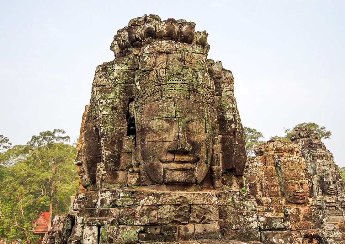 The Temples Of Angkor Wat 11
