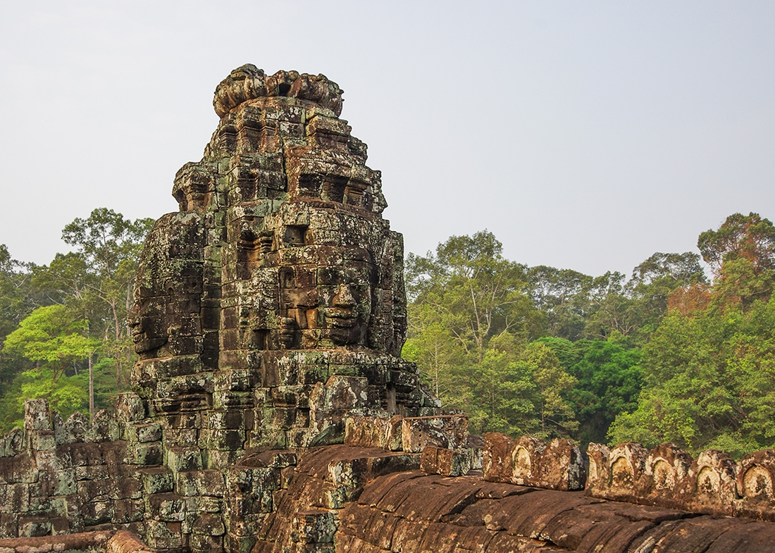 The Temples Of Angkor Wat 12