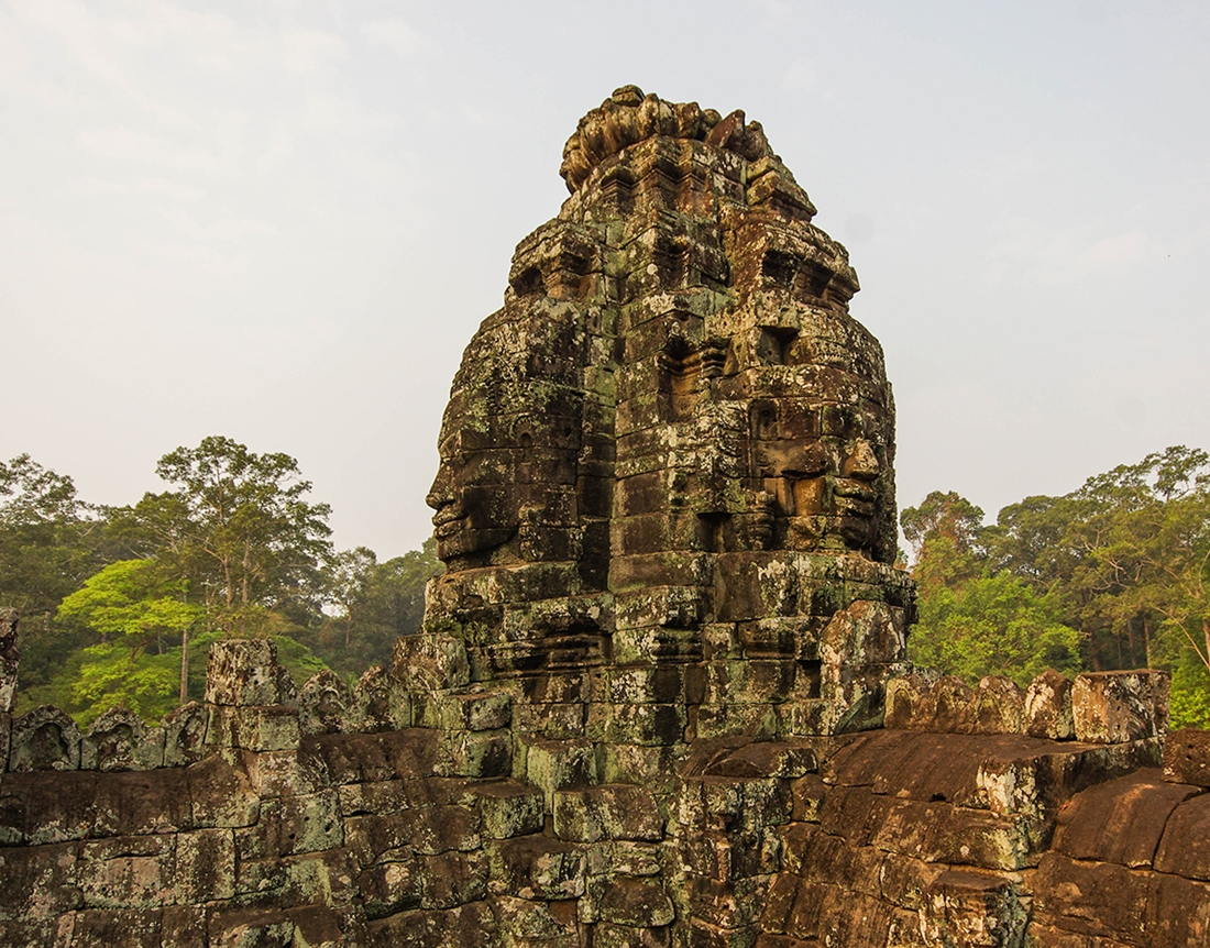 The Temples Of Angkor Wat 13