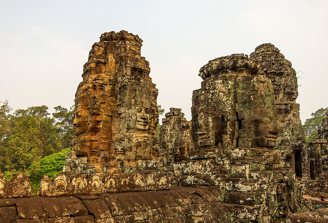 The Temples Of Angkor Wat 14