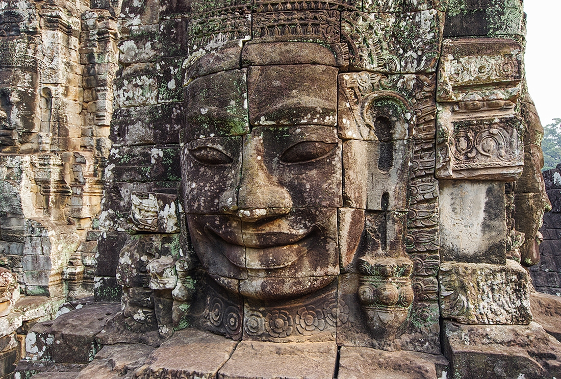 The Temples Of Angkor Wat 17