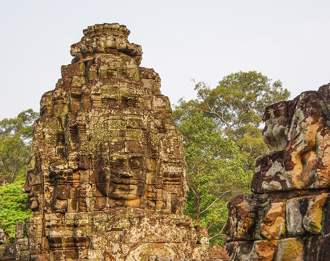 The Temples Of Angkor Wat 19