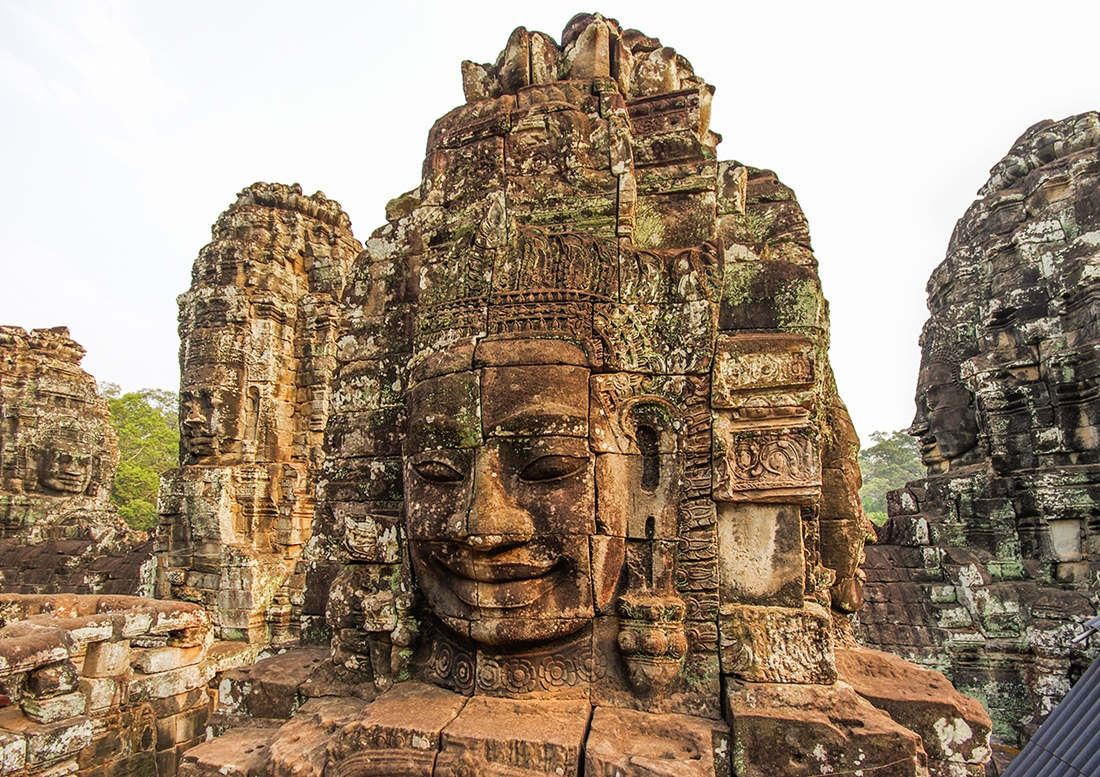 The Temples Of Angkor Wat 21