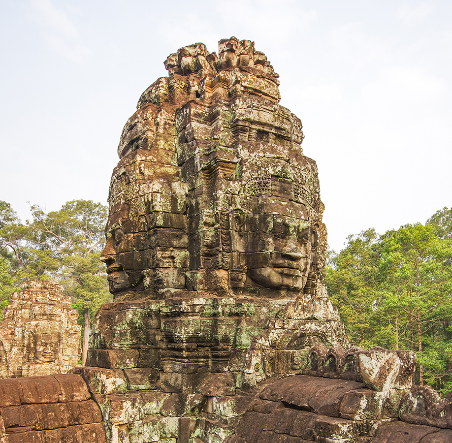 The Temples Of Angkor Wat 22