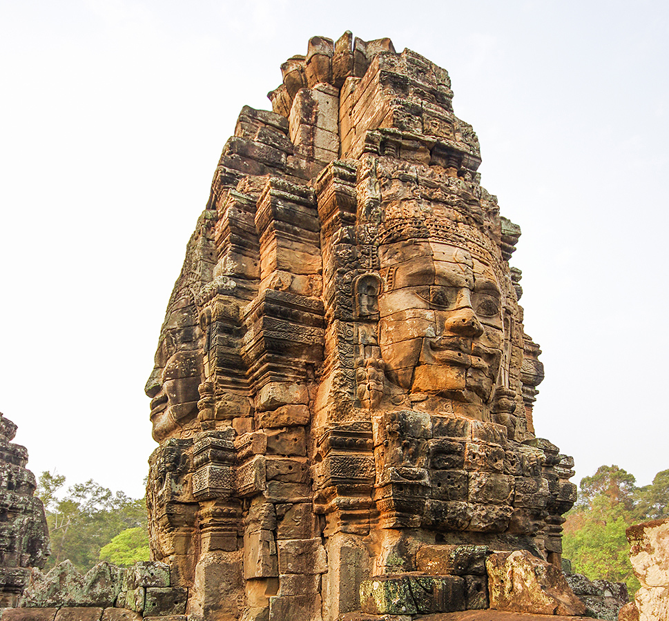 The Temples Of Angkor Wat 24