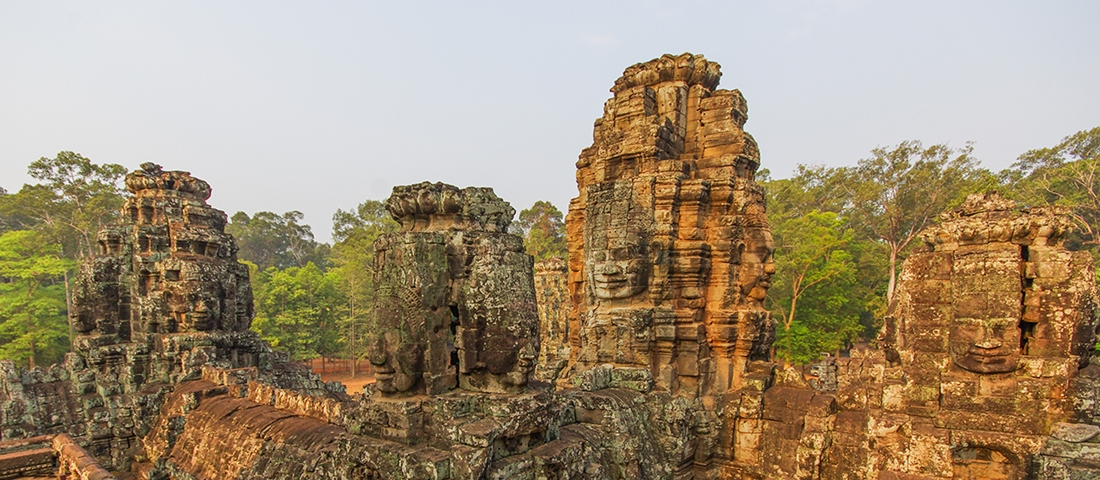 The Temples Of Angkor Wat 27