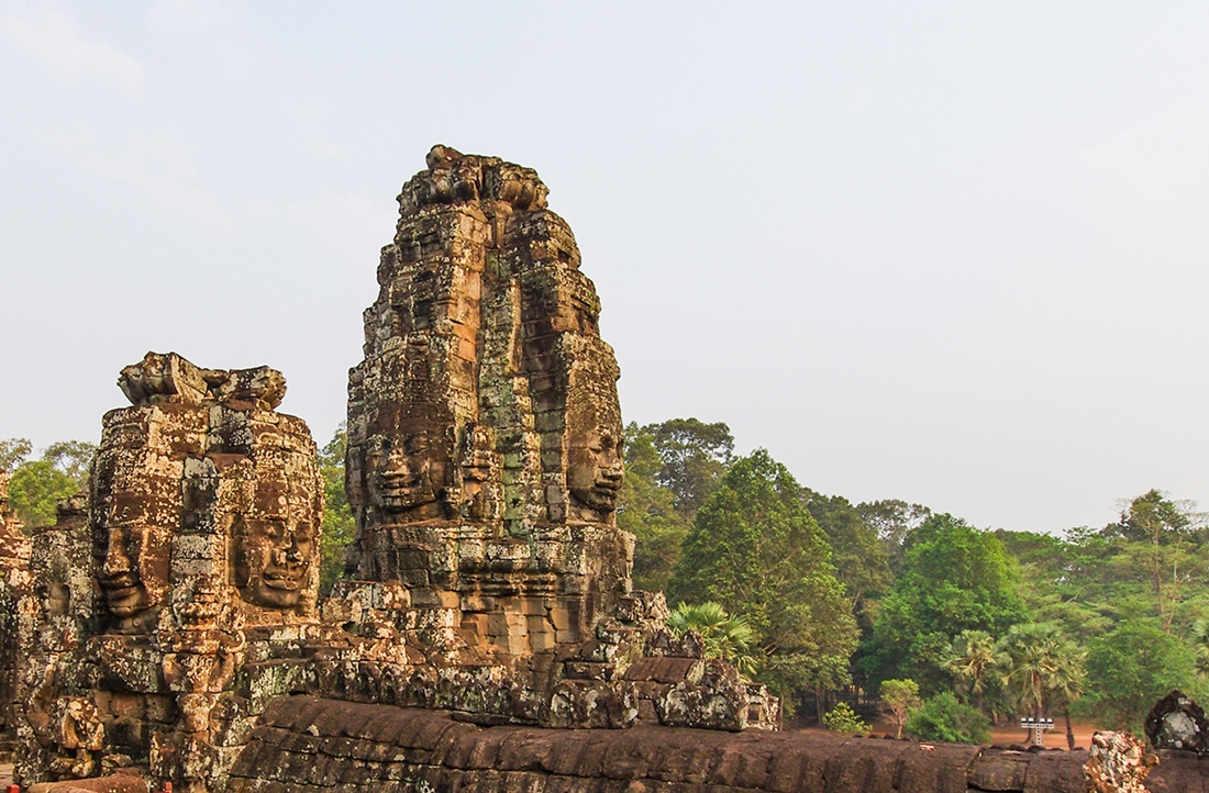 The Temples Of Angkor Wat 28