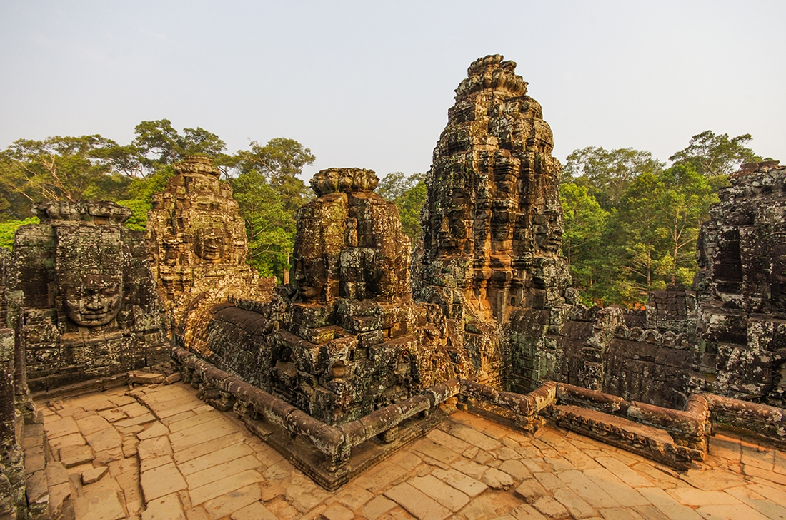 The Temples Of Angkor Wat 30