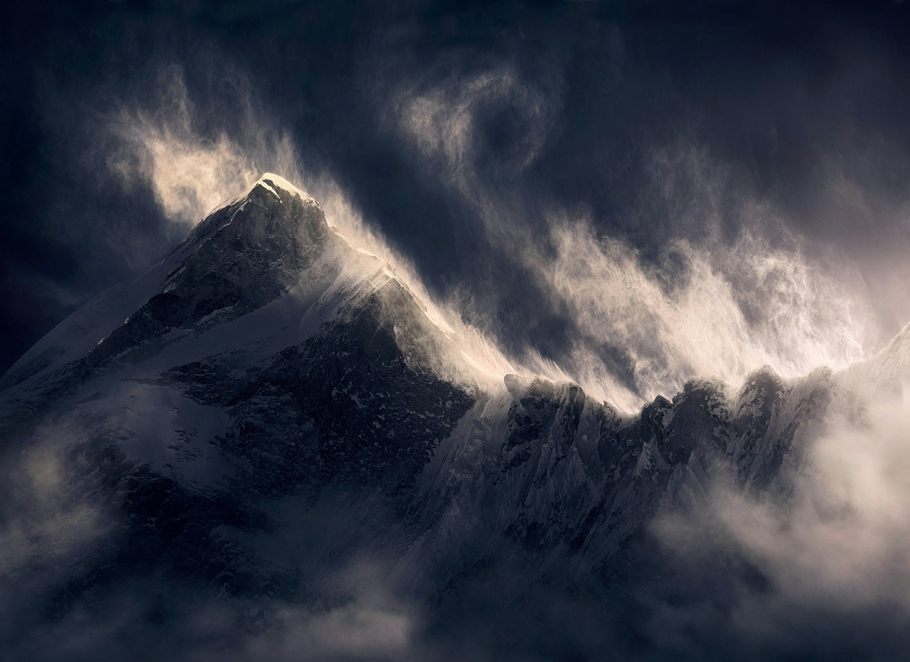 The enchanting scenery of nature in the photographs of Marc Adamus 02