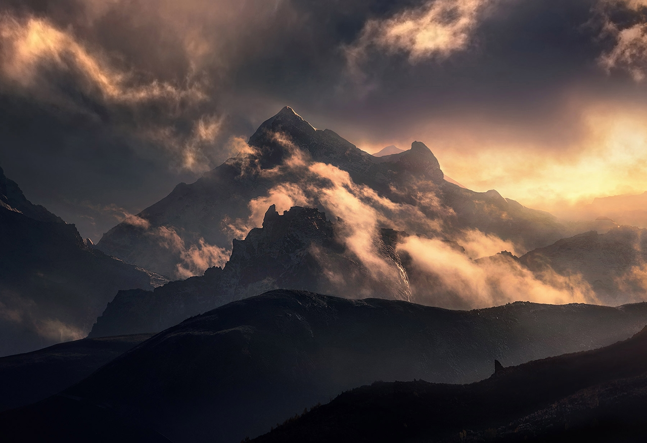 The enchanting scenery of nature in the photographs of Marc Adamus 03