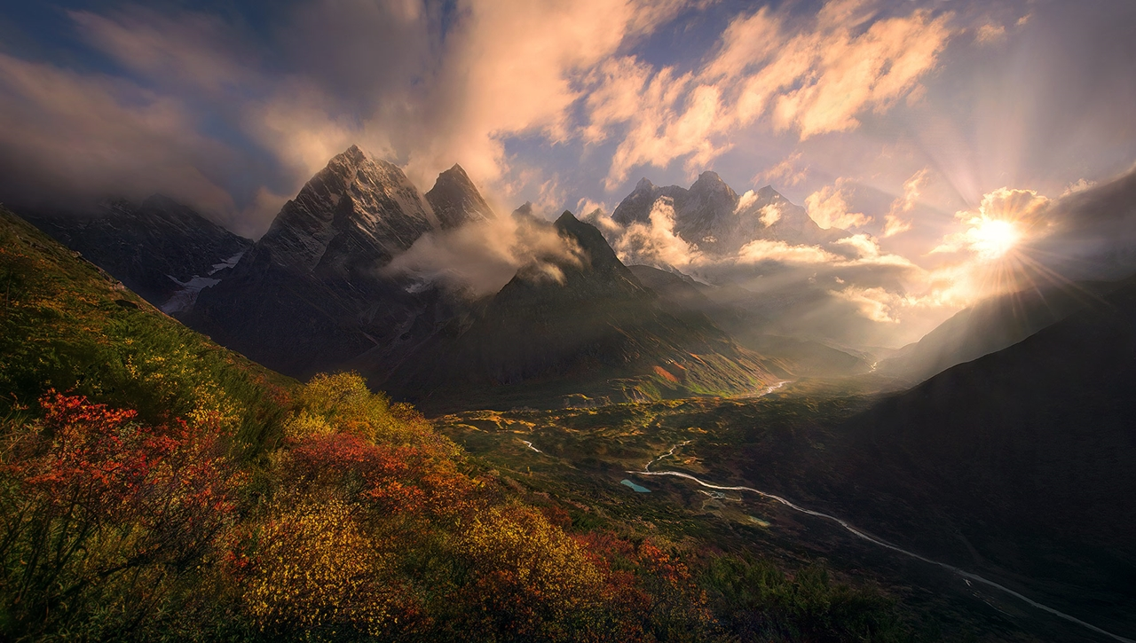 The enchanting scenery of nature in the photographs of Marc Adamus 06