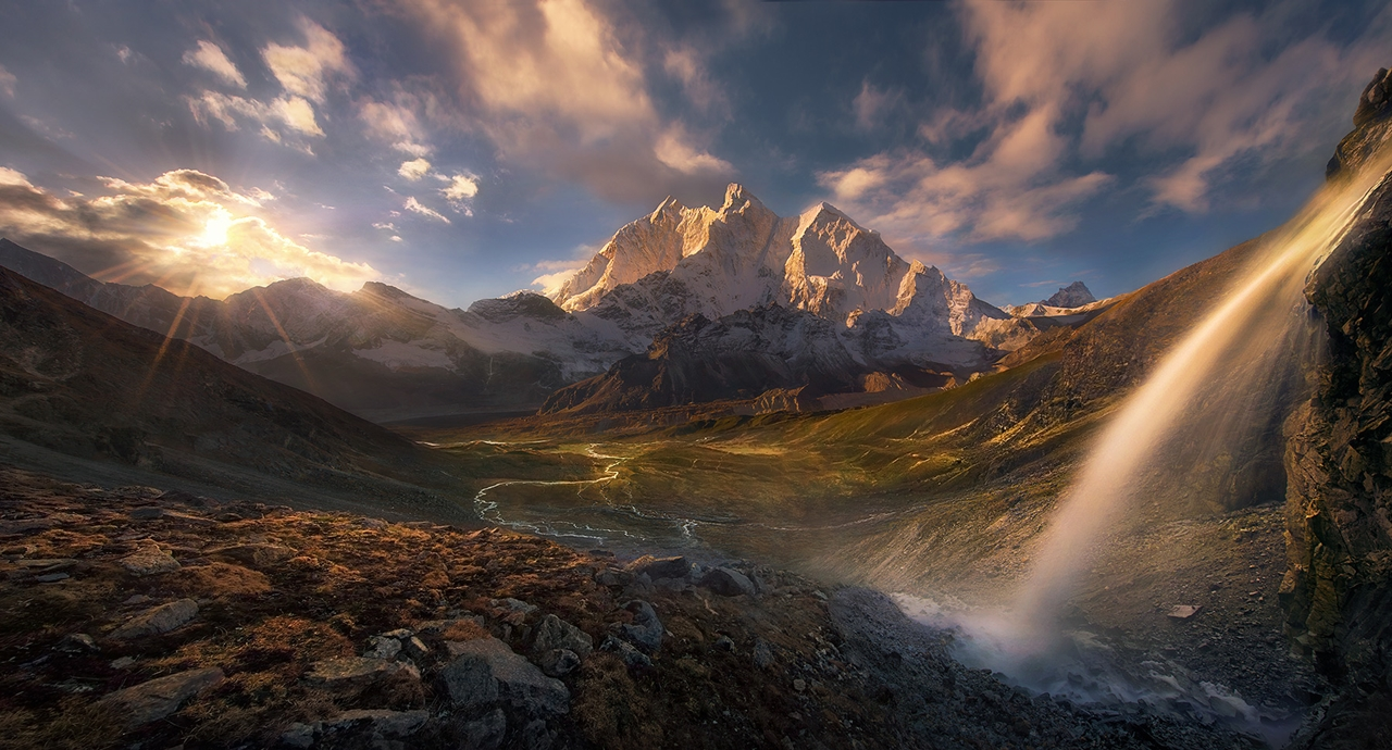 The enchanting scenery of nature in the photographs of Marc Adamus 10