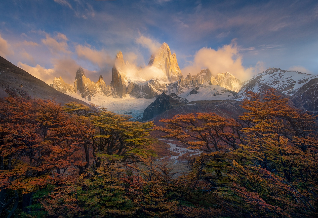 The enchanting scenery of nature in the photographs of Marc Adamus 18