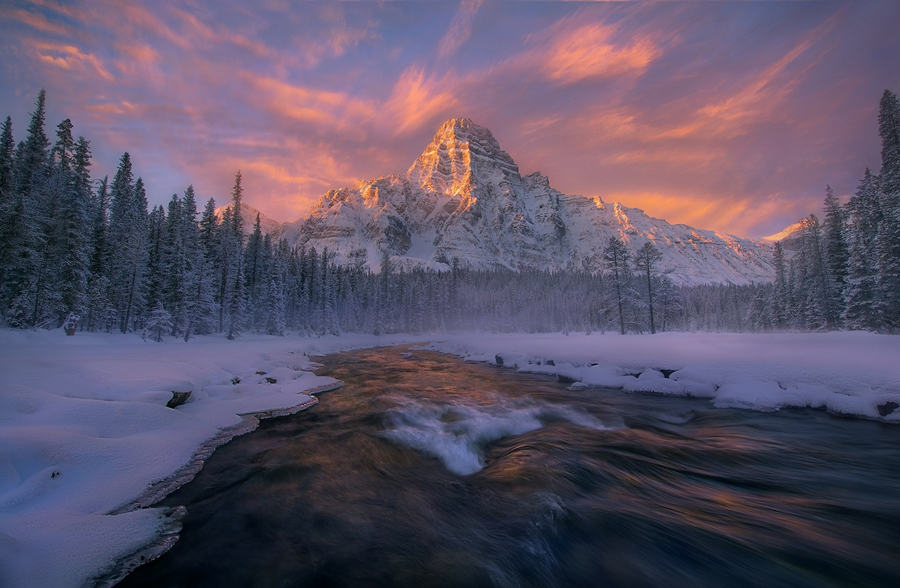 The enchanting scenery of nature in the photographs of Marc Adamus 19