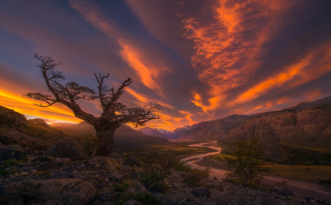 The enchanting scenery of nature in the photographs of Marc Adamus 24